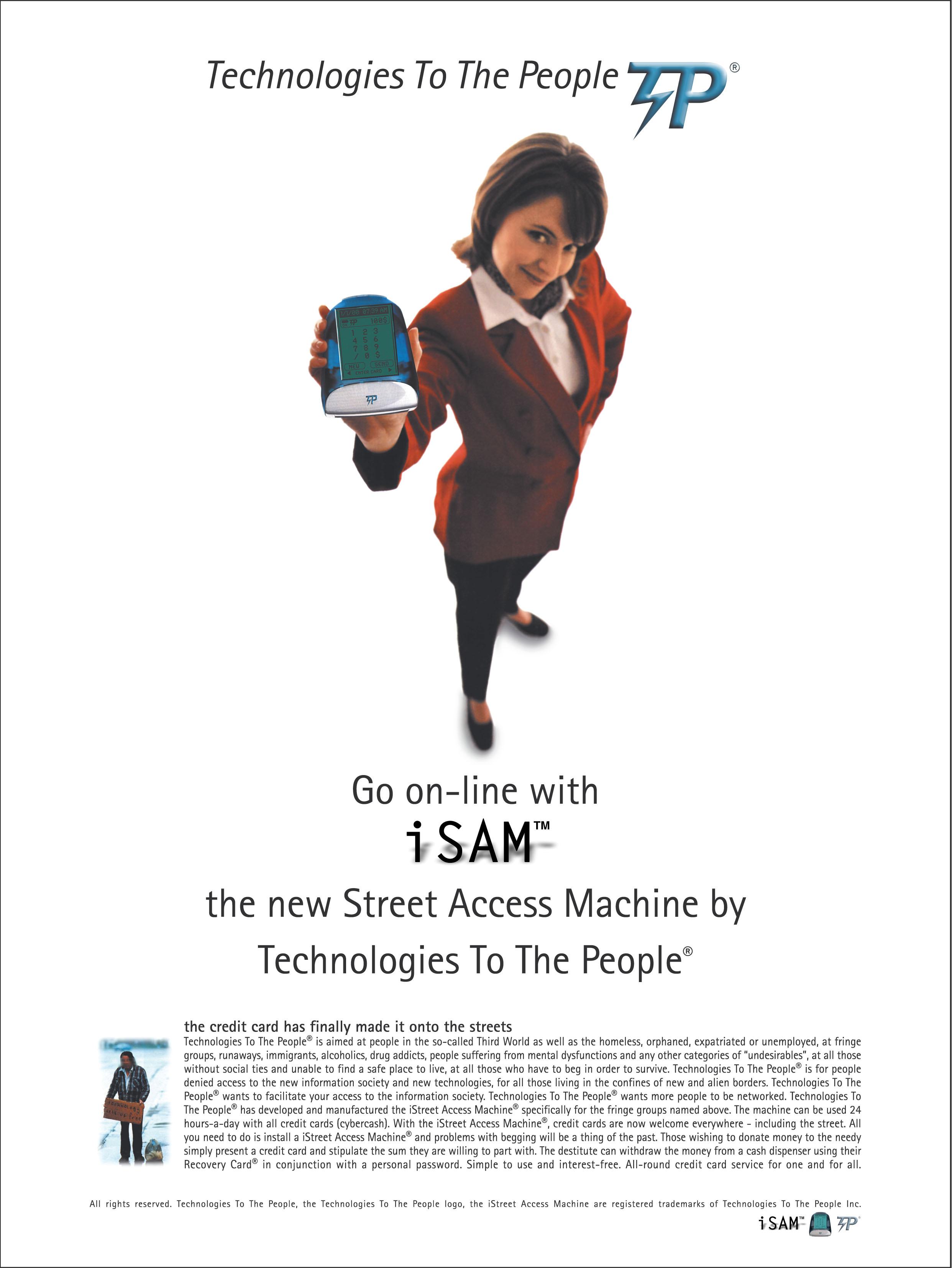 isam press